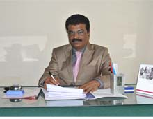 Executive Director (General)