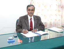 Executive Director( Academic)